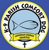 K-9 Parish Comfort Ministry